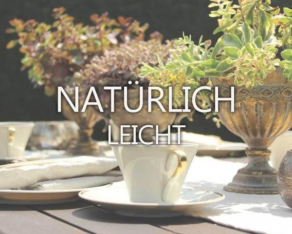 NATÜRLICH LEICHT